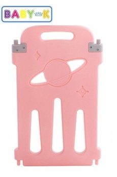 BABY-K Starry Foldable Safety Play Yard Single Panel